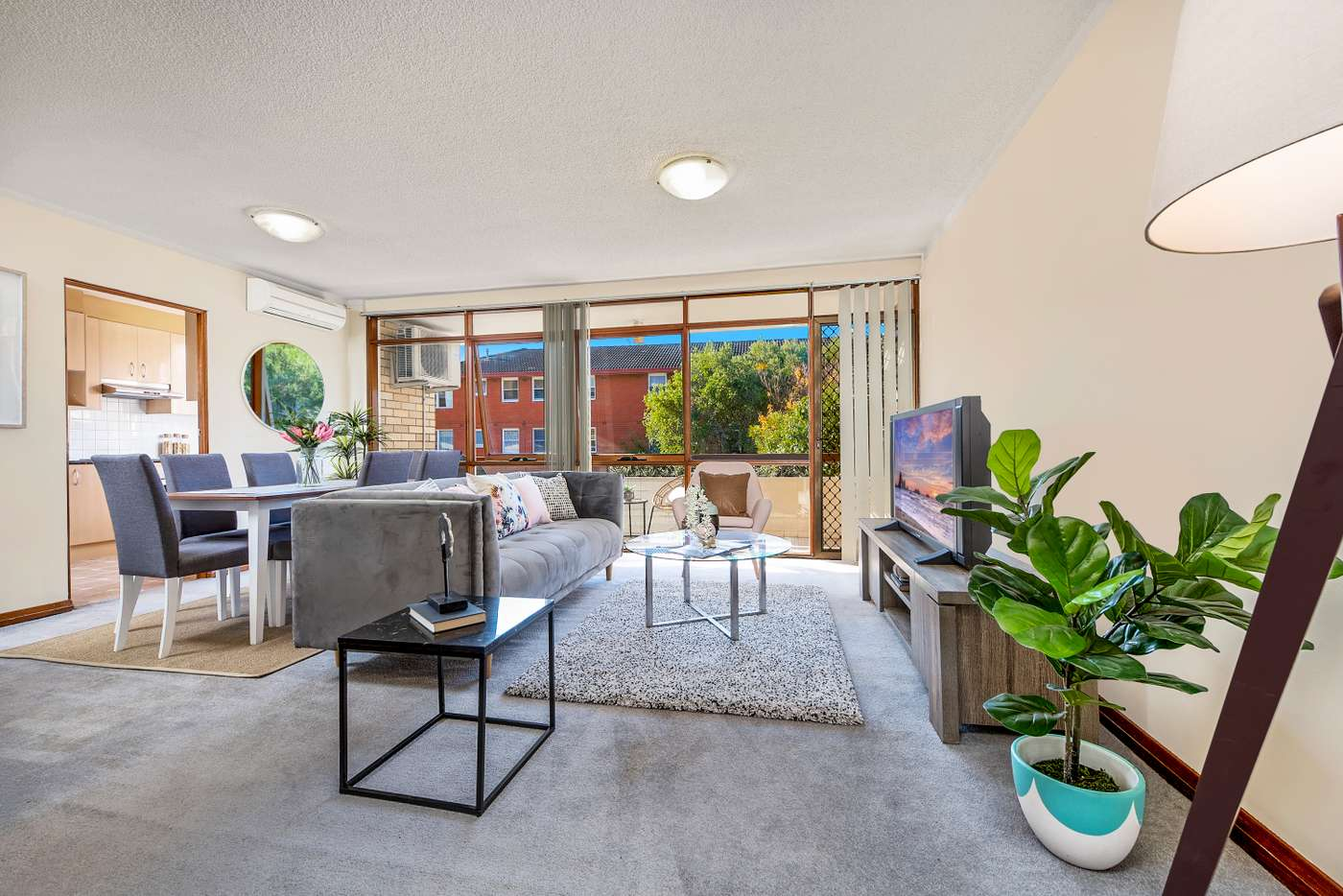 Main view of Homely unit listing, 6/30 Bland Street, Ashfield NSW 2131