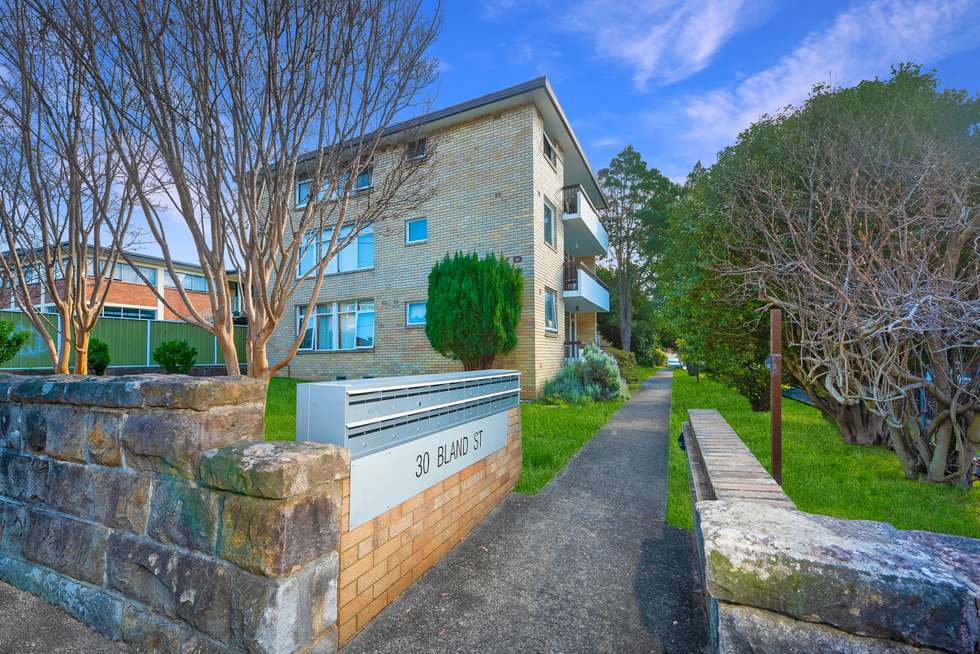 Second view of Homely unit listing, 6/30 Bland Street, Ashfield NSW 2131
