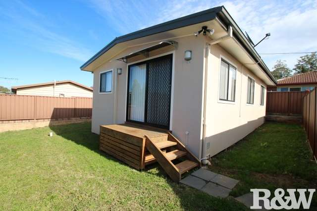 4A Malta Place, Rooty Hill NSW 2766