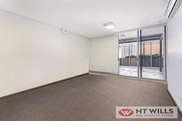 124/420 Pitt Street, Haymarket NSW 2000