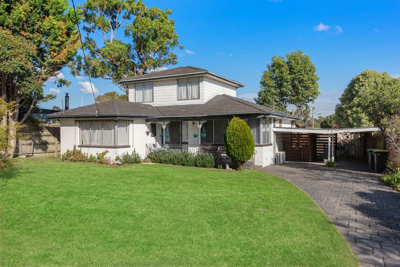 Main view of Homely house listing, 142 Karingal Drive, Frankston VIC 3199