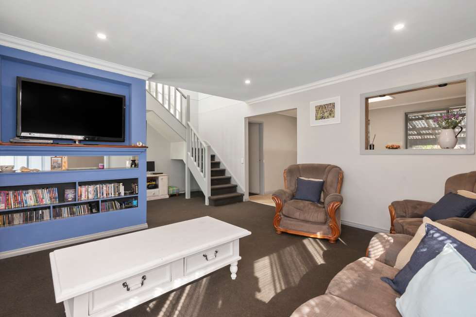Second view of Homely house listing, 142 Karingal Drive, Frankston VIC 3199