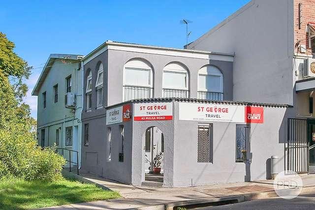 43 Mulga Road, Oatley NSW 2223
