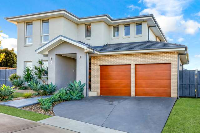 4 Clementine Terrace, Caddens NSW 2747