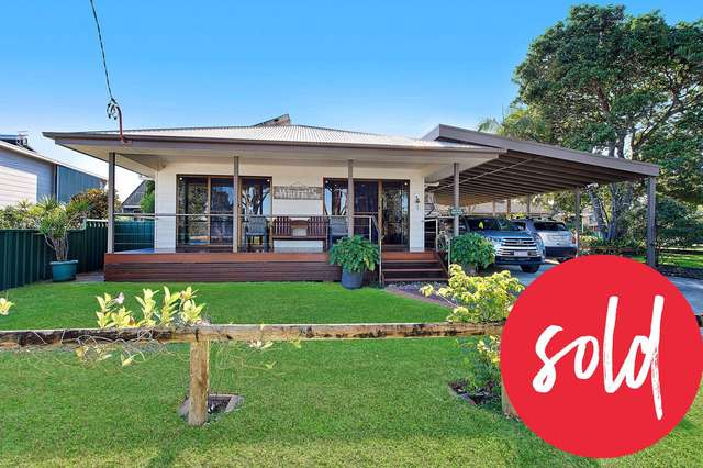 31 The Parade, North Haven NSW 2443