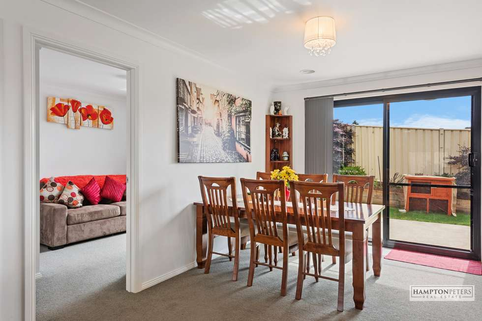 Second view of Homely house listing, 2/4 Paramount Court, Shorewell Park TAS 7320