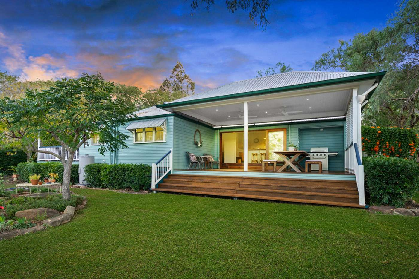 Main view of Homely house listing, 89 Green Valley Road, Minden QLD 4311