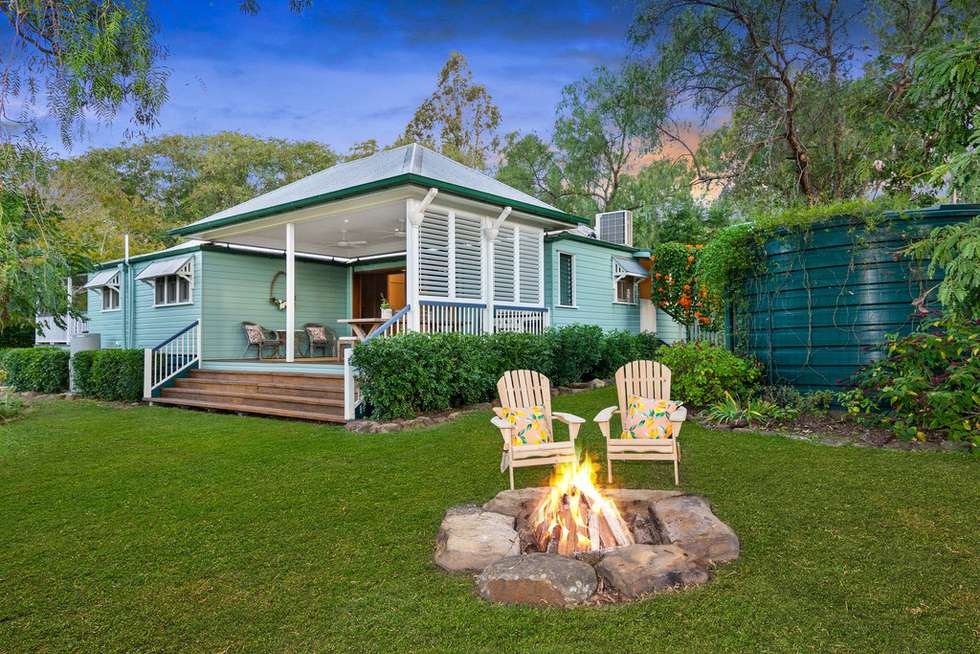 Second view of Homely house listing, 89 Green Valley Road, Minden QLD 4311