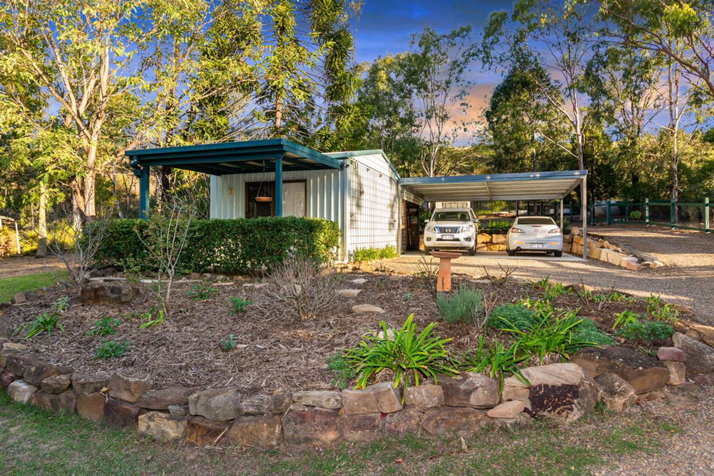 Sixth view of Homely house listing, 89 Green Valley Road, Minden QLD 4311