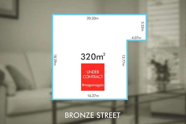 Lot 1 Bronze Street, Morphett Vale SA 5162