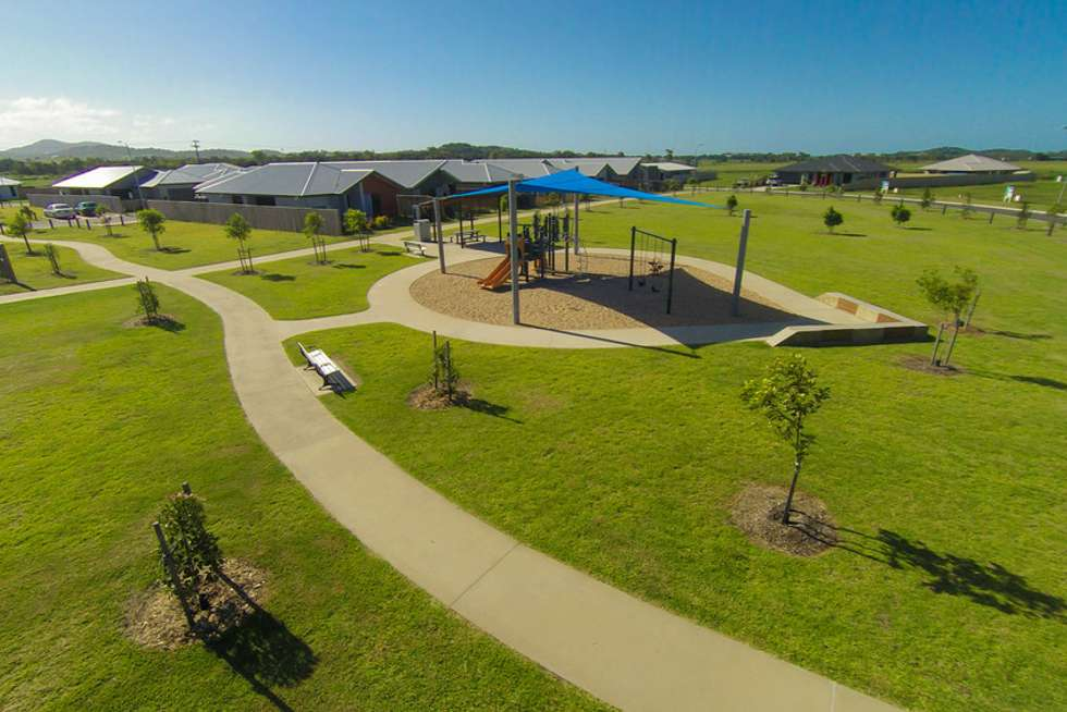 Fifth view of Homely residentialLand listing, Lot 161 Hermosa Circuit, Beaconsfield QLD 4740
