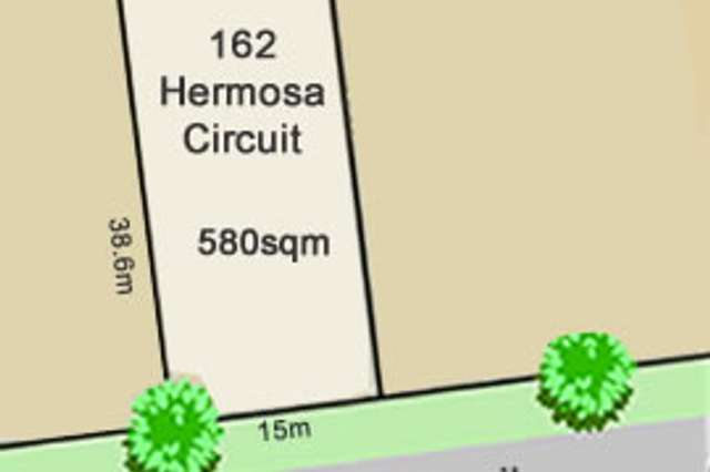 Lot 162 Hermosa Circuit, Beaconsfield QLD 4740