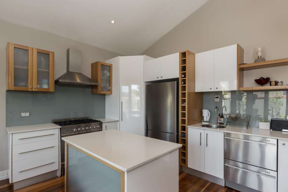 Second view of Homely house listing, 175A Smith Street, Thornbury VIC 3071