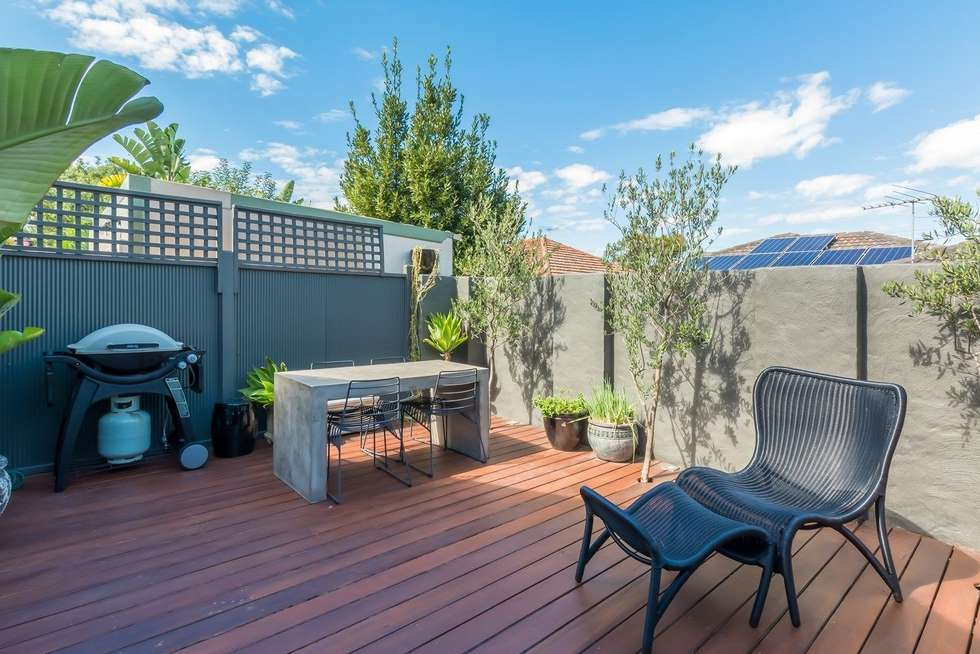 Fifth view of Homely house listing, 175A Smith Street, Thornbury VIC 3071