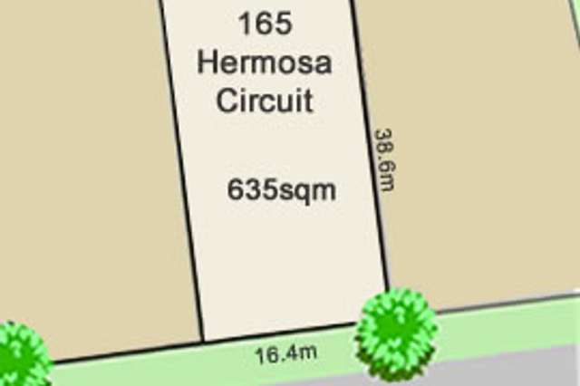 Lot 165 Hermosa Circuit, Beaconsfield QLD 4740