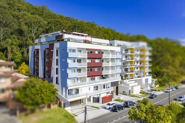 27/75-77 Faunce Street West, Gosford NSW 2250