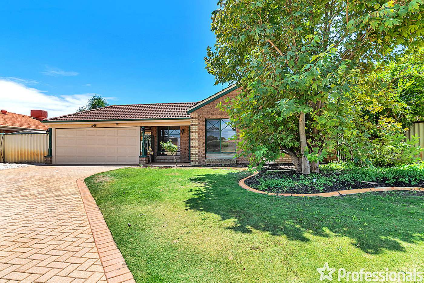 Main view of Homely house listing, 11 Summer Hill Place, Warnbro WA 6169