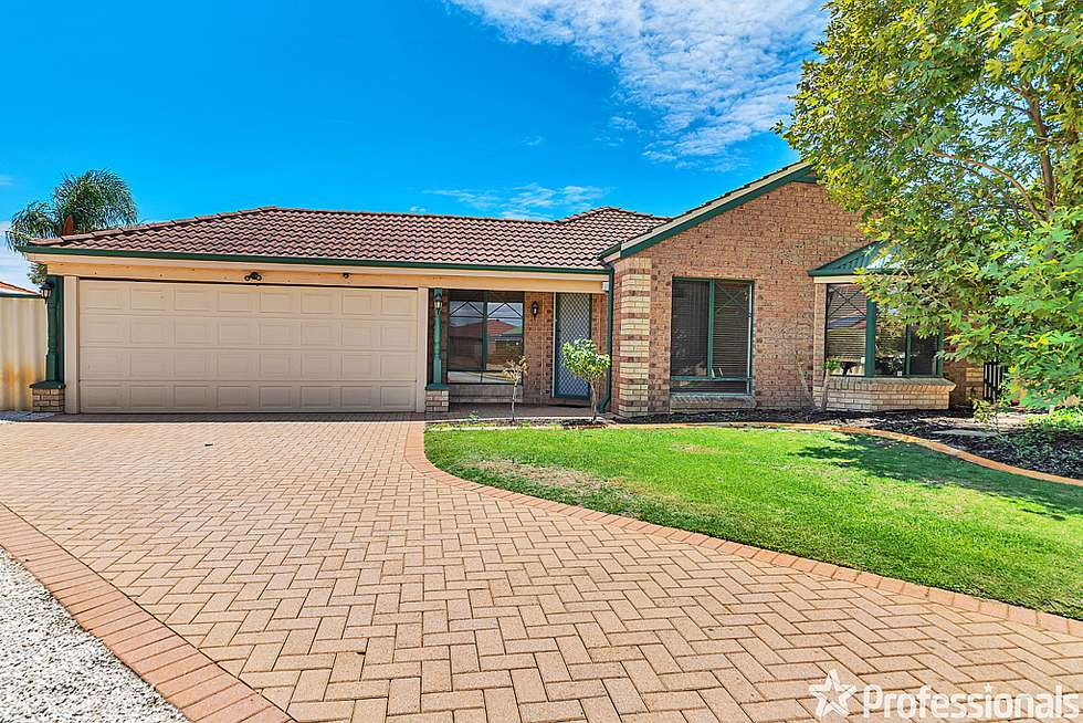 Third view of Homely house listing, 11 Summer Hill Place, Warnbro WA 6169
