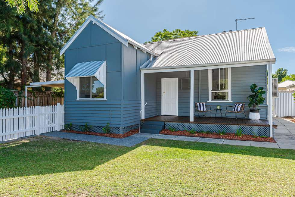 Second view of Homely house listing, 26 Aberdare Road, Shenton Park WA 6008