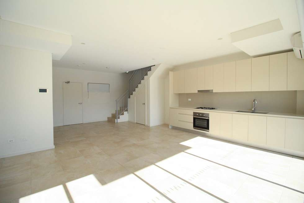 Third view of Homely apartment listing, 2/2 Young Street, Annandale NSW 2038