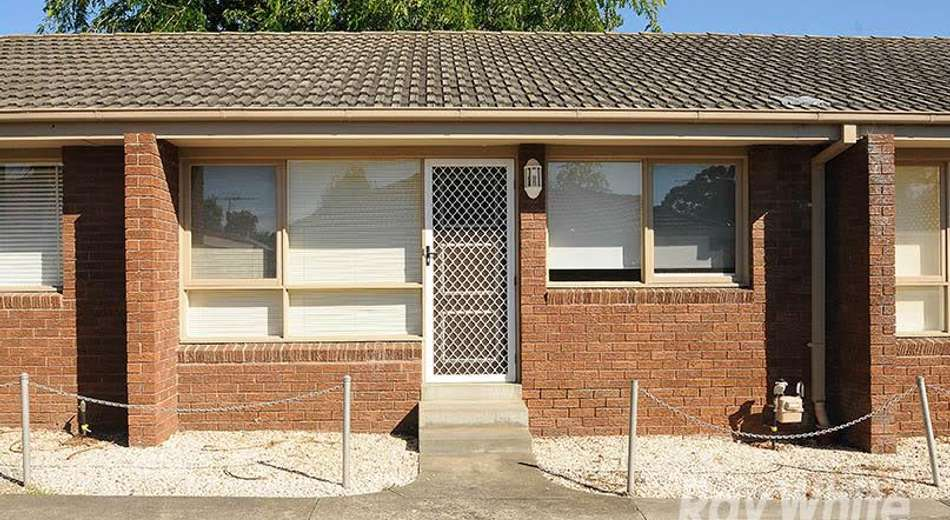 3/21 Alamein Street, Noble Park VIC 3174