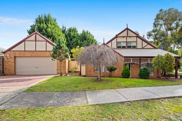 25 Academy Drive, The Basin VIC 3154