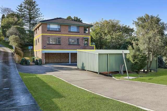 1/31 Edward Street, Charlestown NSW 2290