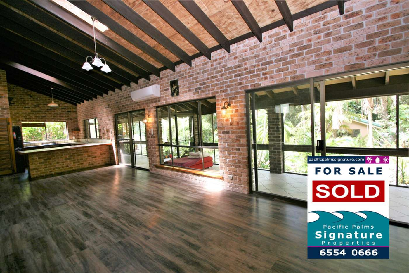 Main view of Homely house listing, 24 Second Ridge Road, Smiths Lake NSW 2428