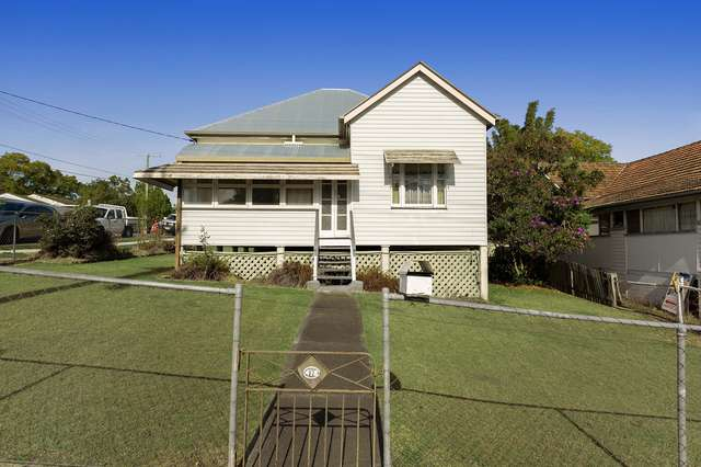 418 Moggill Road, Indooroopilly QLD 4068