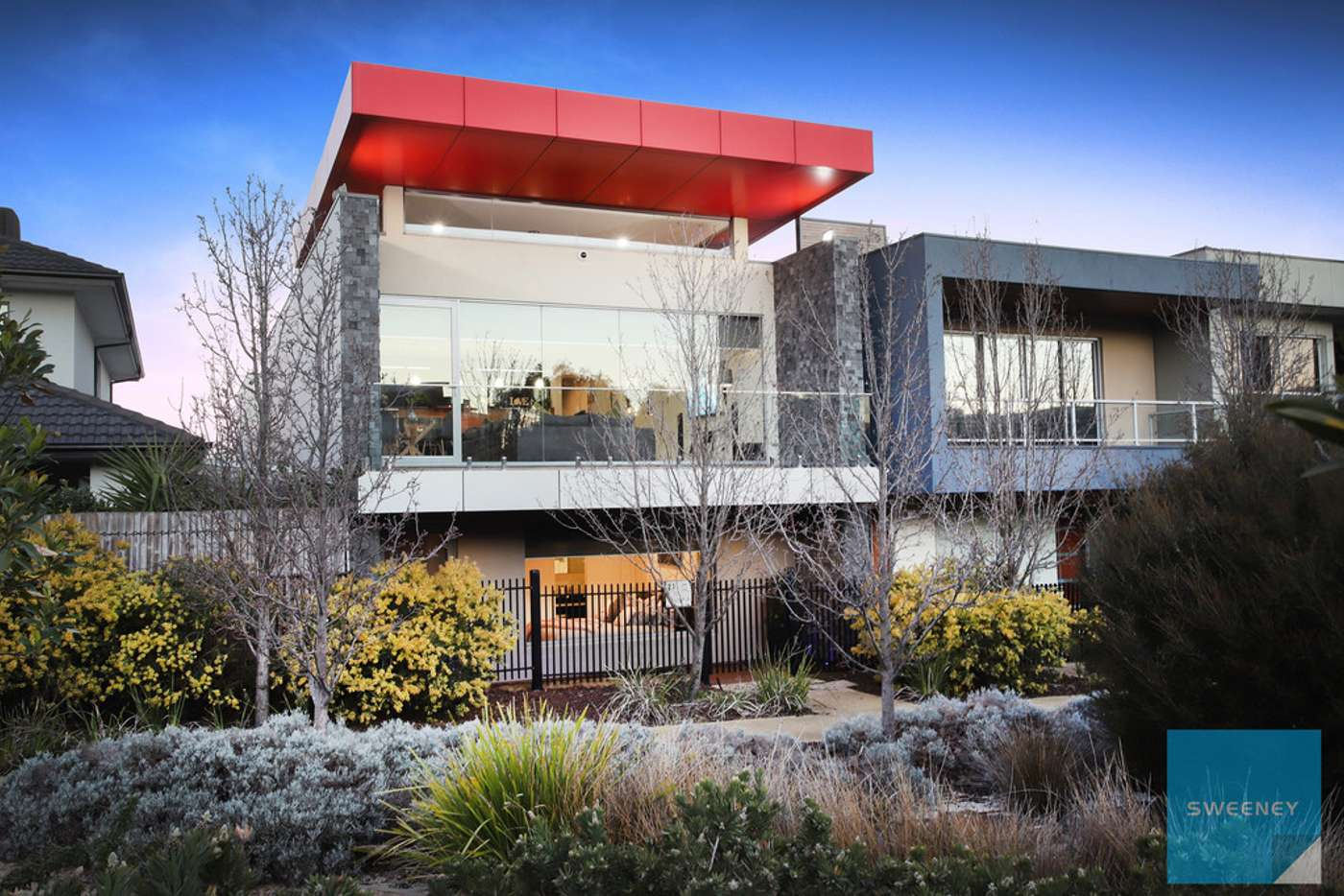 Main view of Homely house listing, 23 Coppin Lane, Caroline Springs VIC 3023