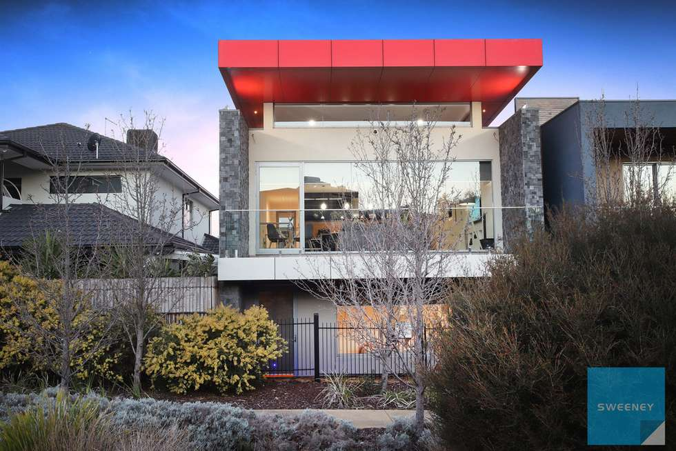 Second view of Homely house listing, 23 Coppin Lane, Caroline Springs VIC 3023