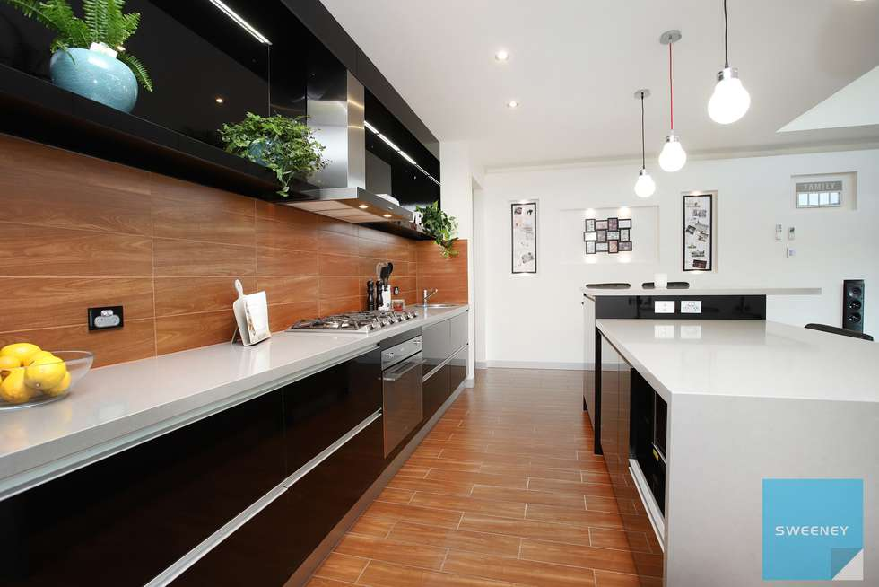 Fourth view of Homely house listing, 23 Coppin Lane, Caroline Springs VIC 3023