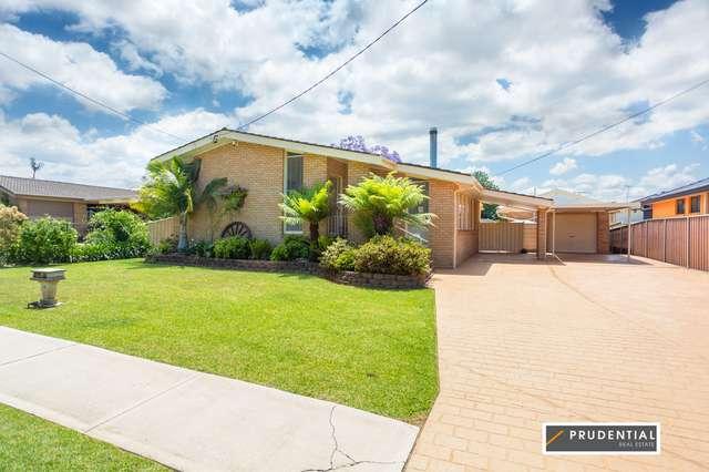 11 Spicer Avenue, Hammondville NSW 2170