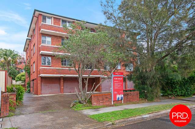 6/17-19 Short Street, Carlton NSW 2218