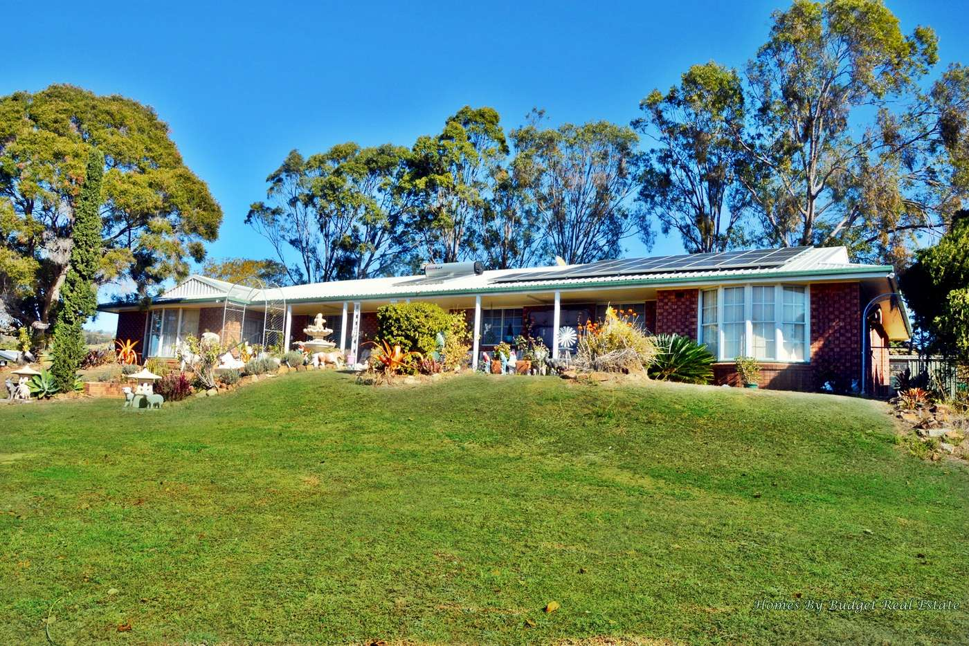 Main view of Homely acreageSemiRural listing, 103 Mountain View Drive, Minden QLD 4311