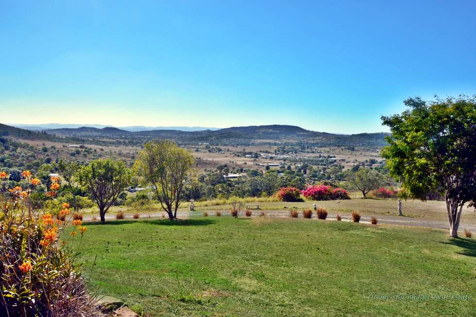Second view of Homely acreageSemiRural listing, 103 Mountain View Drive, Minden QLD 4311