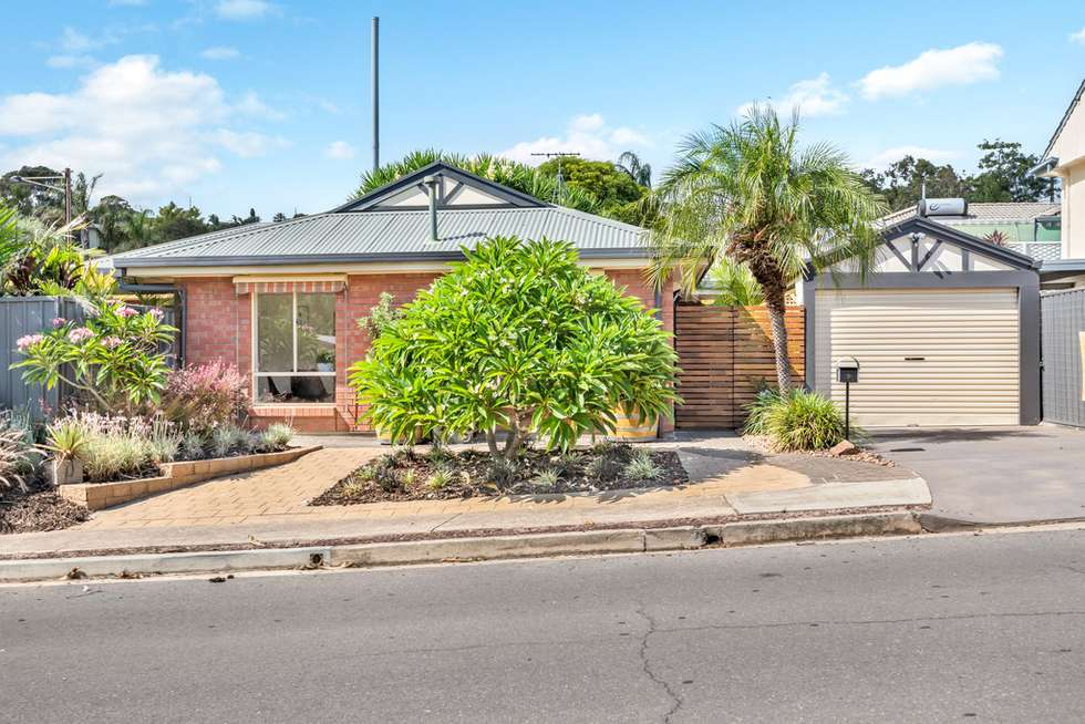 Second view of Homely house listing, 1a Morgan Avenue, Seaview Downs SA 5049