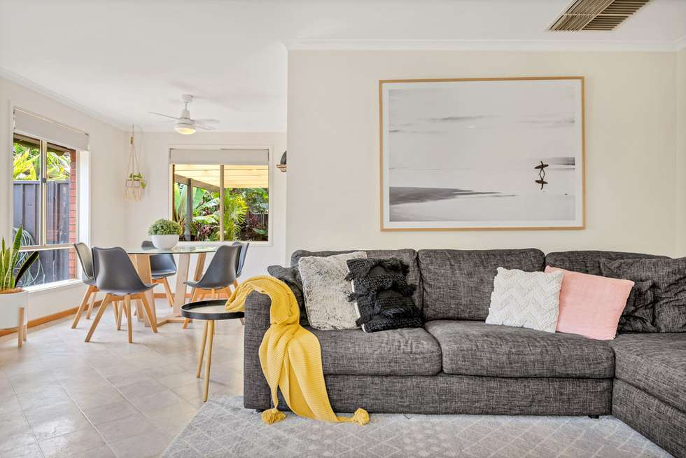 Third view of Homely house listing, 1a Morgan Avenue, Seaview Downs SA 5049