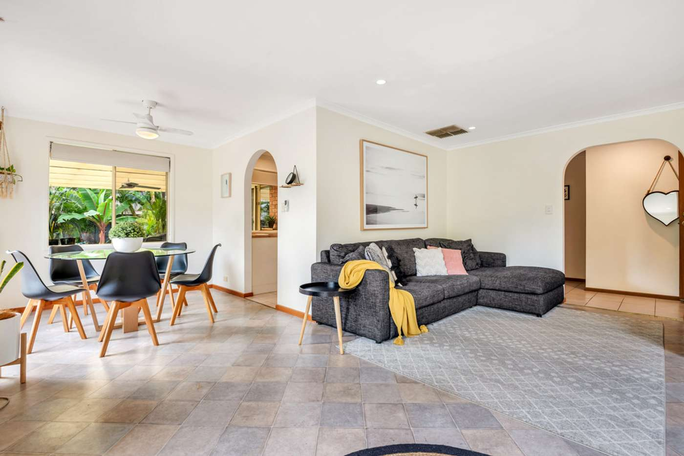 Sixth view of Homely house listing, 1a Morgan Avenue, Seaview Downs SA 5049