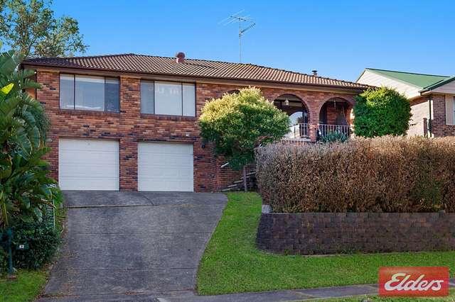 42 Deptford Avenue, Kings Langley NSW 2147