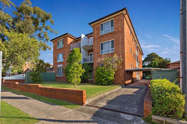12/52 Lincoln Street, Belfield NSW 2191