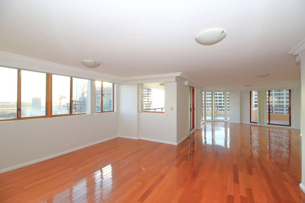 Fourth view of Homely apartment listing, 322/158-166 Day Street (289-295 Sussex Street), Sydney NSW 2000