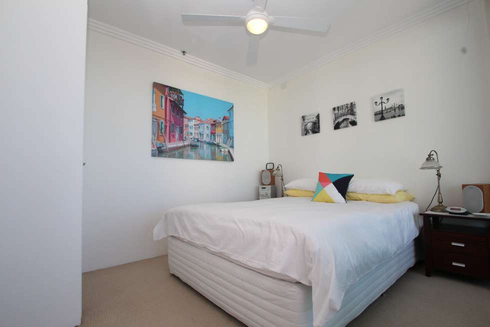 Fourth view of Homely house listing, 2004/361 Turbot Street, Brisbane City QLD 4000