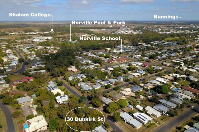 30 Dunkirk Street, Svensson Heights QLD 4670