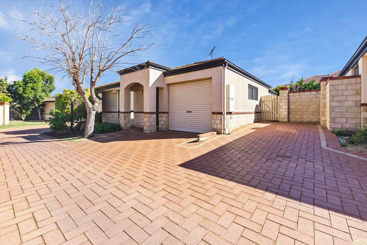 Main view of Homely villa listing, 4C Ball Place, Queens Park WA 6107