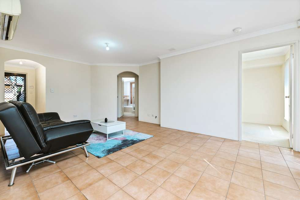 Second view of Homely villa listing, 4C Ball Place, Queens Park WA 6107