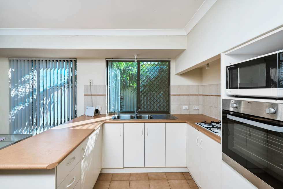 Fourth view of Homely villa listing, 4C Ball Place, Queens Park WA 6107