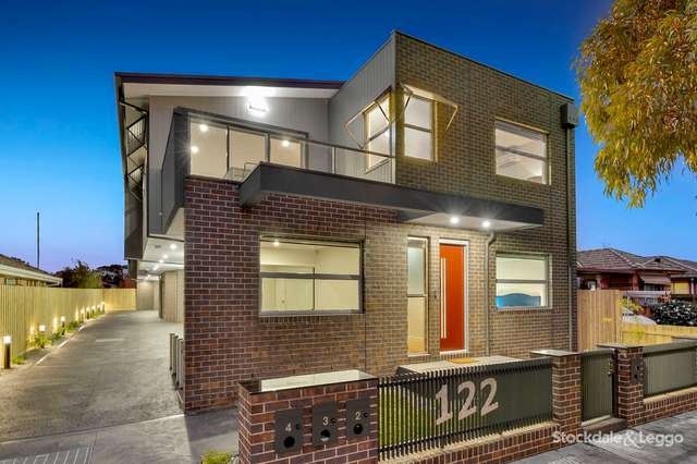 1/122 Middle Street, Hadfield VIC 3046