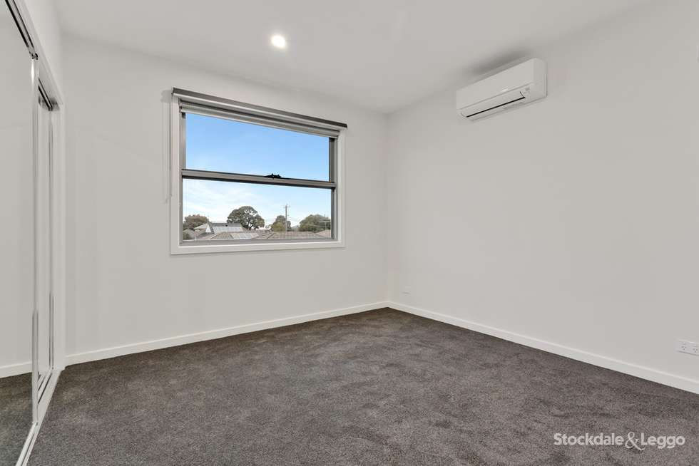Fourth view of Homely townhouse listing, 4/122 Middle Street, Hadfield VIC 3046
