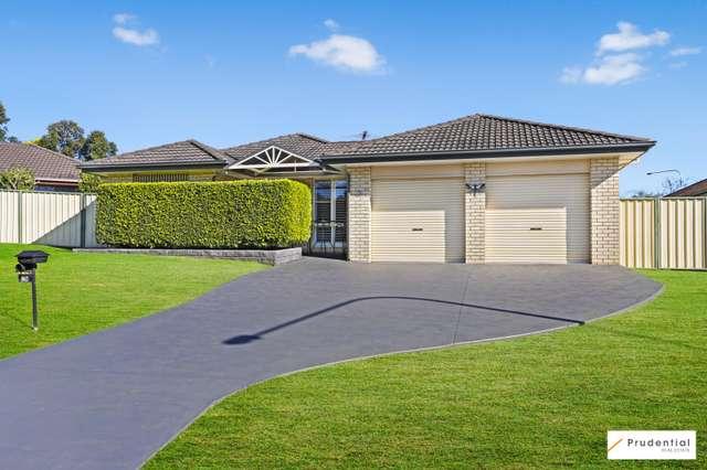 5 Jacks Court, Currans Hill NSW 2567